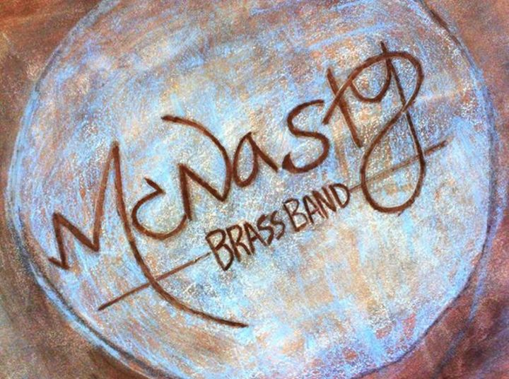 McNasty Brass Band Tour Dates