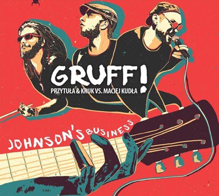 Gruff Tour Dates