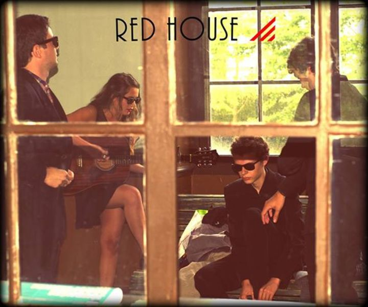 Red House Tour Dates