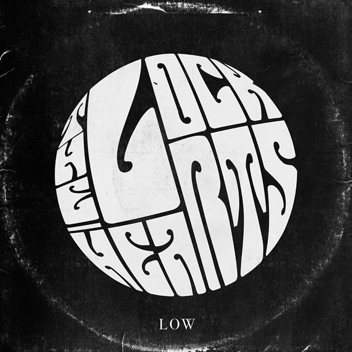 The Lockhearts Tour Dates