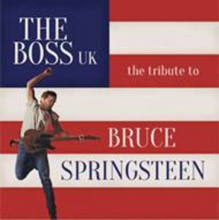 The Boss UK-  The Sensational Tribute to Bruce Springsteen Tour Dates