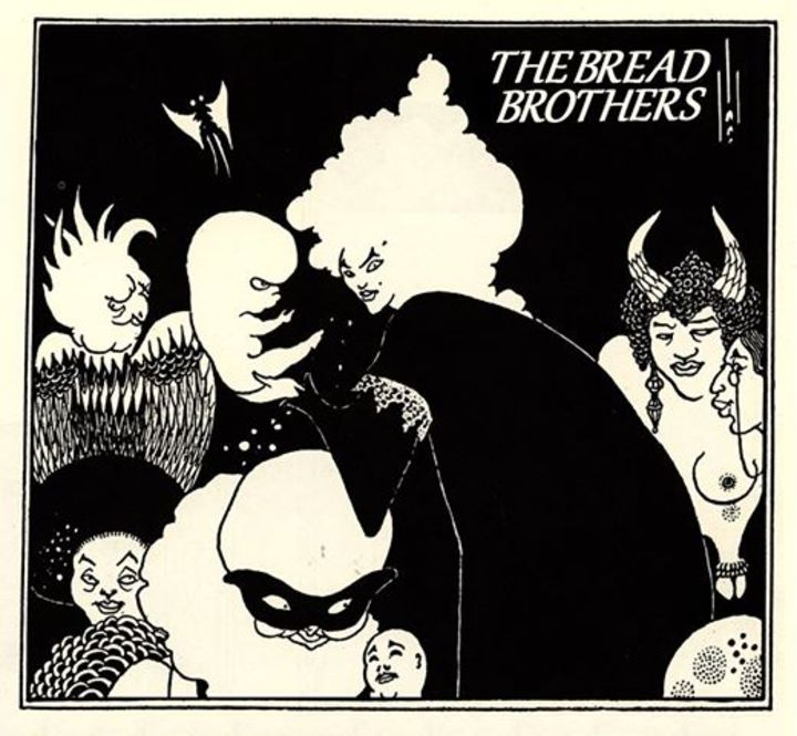 The Bread Brothers Tour Dates