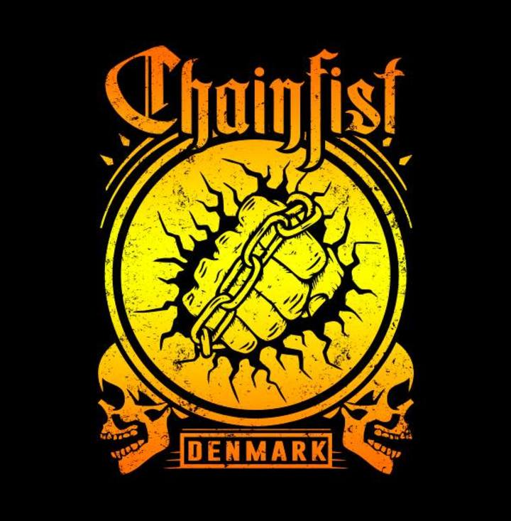 Chainfist Tour Dates