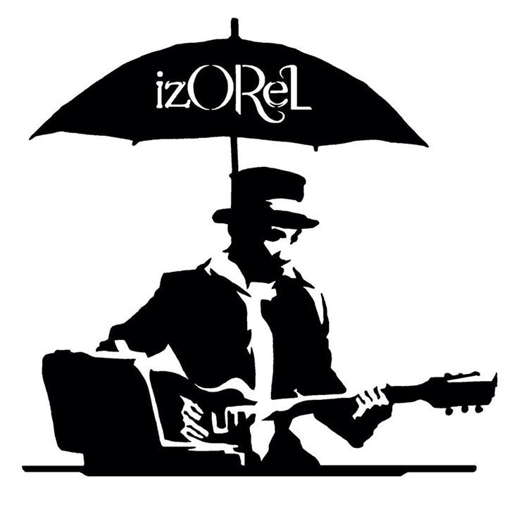 Izorel Tour Dates