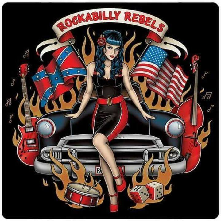 Rockabilly Tour Dates