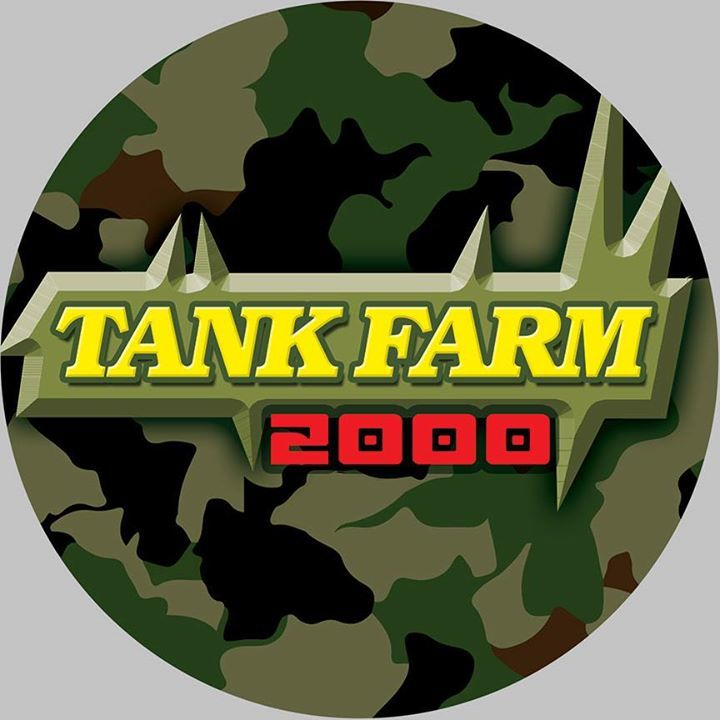 Tankfarm2000 Tour Dates