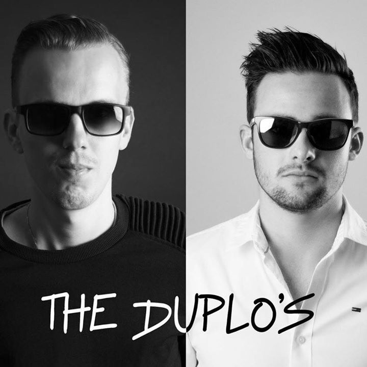 The Duplo's Tour Dates