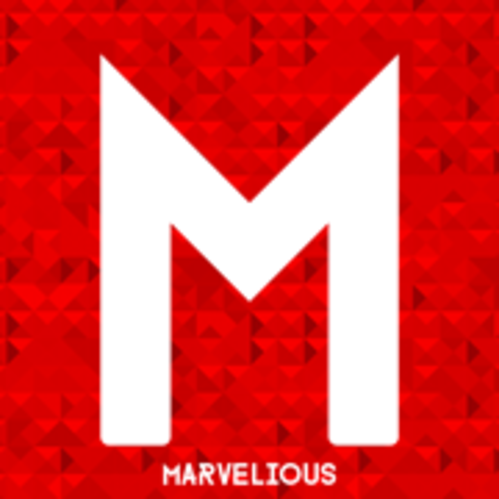 Marvelious Tour Dates