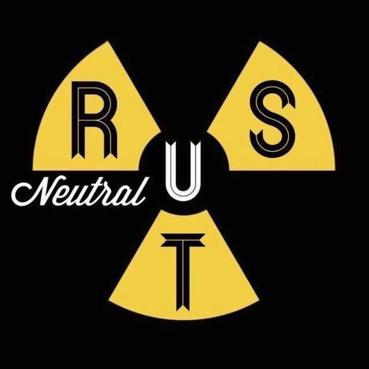 Neutral Rust Tour Dates