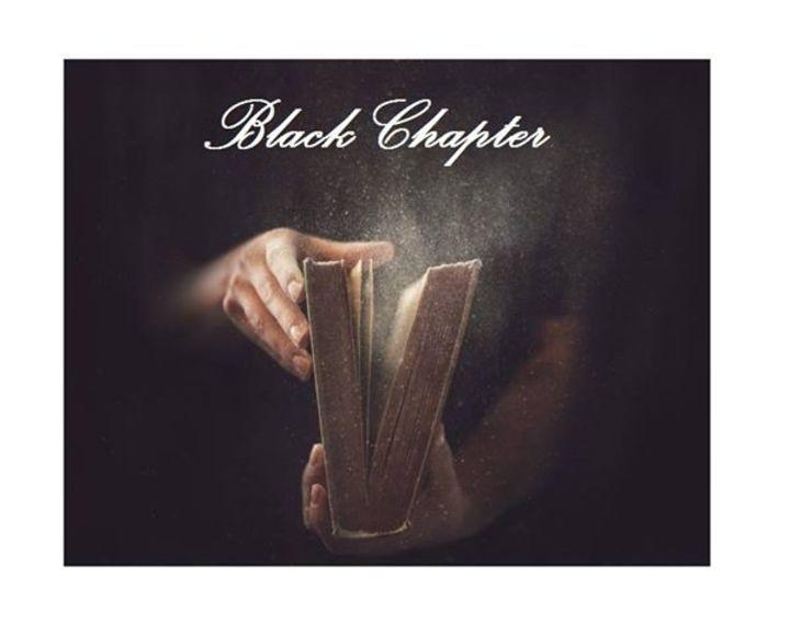Black Chapter Tour Dates