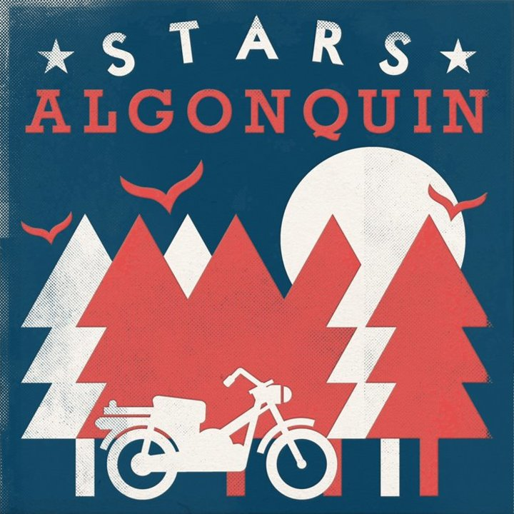 Stars Algonquin Tour Dates