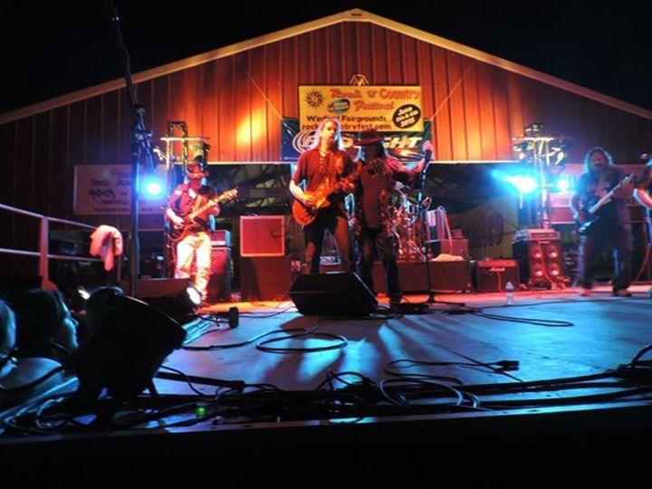 Street Survivor Skynyrd Southern Rock  Revue Tour Dates