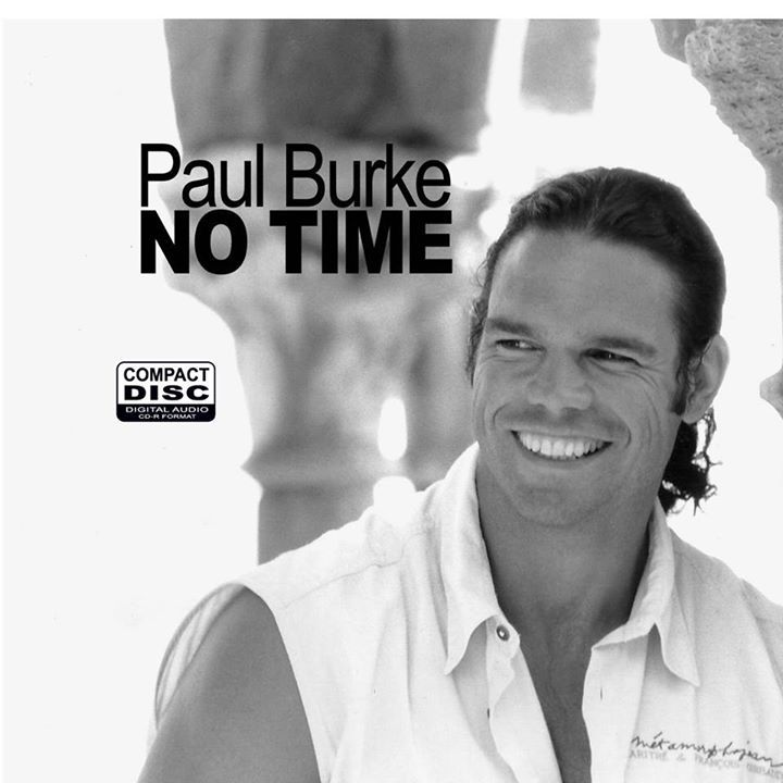 PAUL BURKE Tour Dates