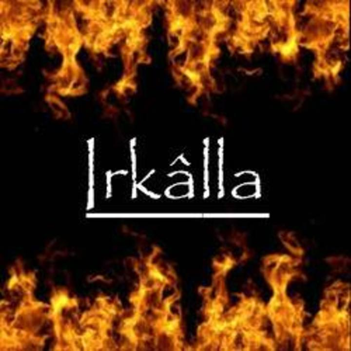 Irkalla Tour Dates