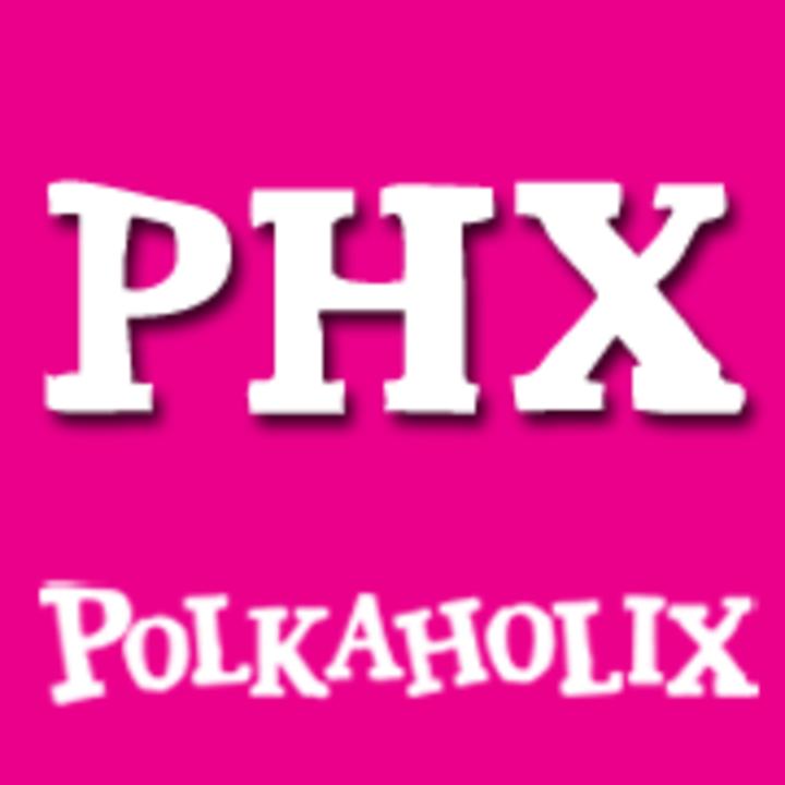 Polkaholix Tour Dates