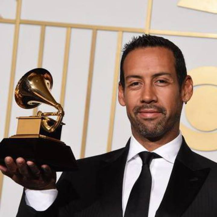 Antonio Sanchez Tour Dates