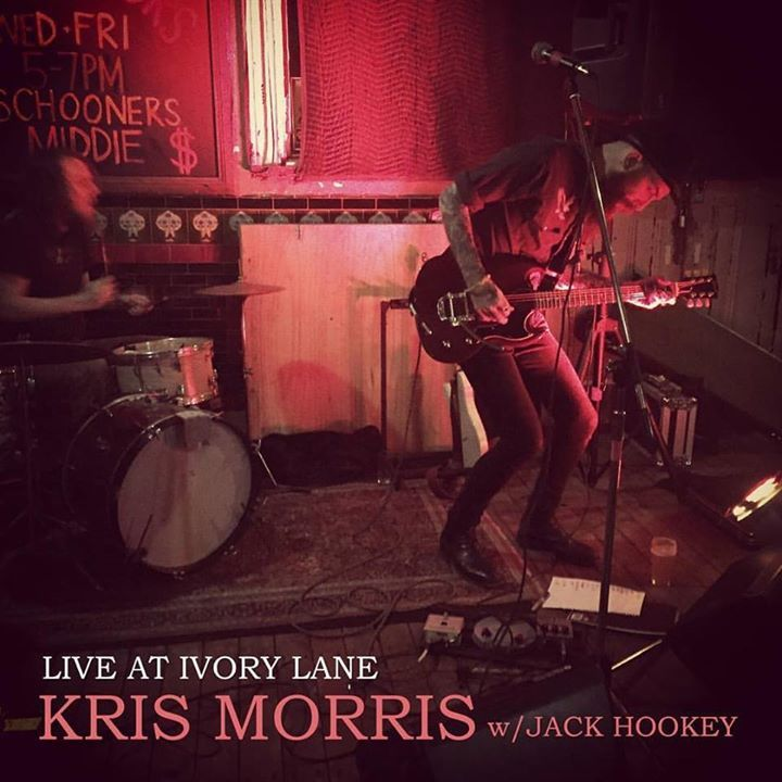 Kris Morris Tour Dates