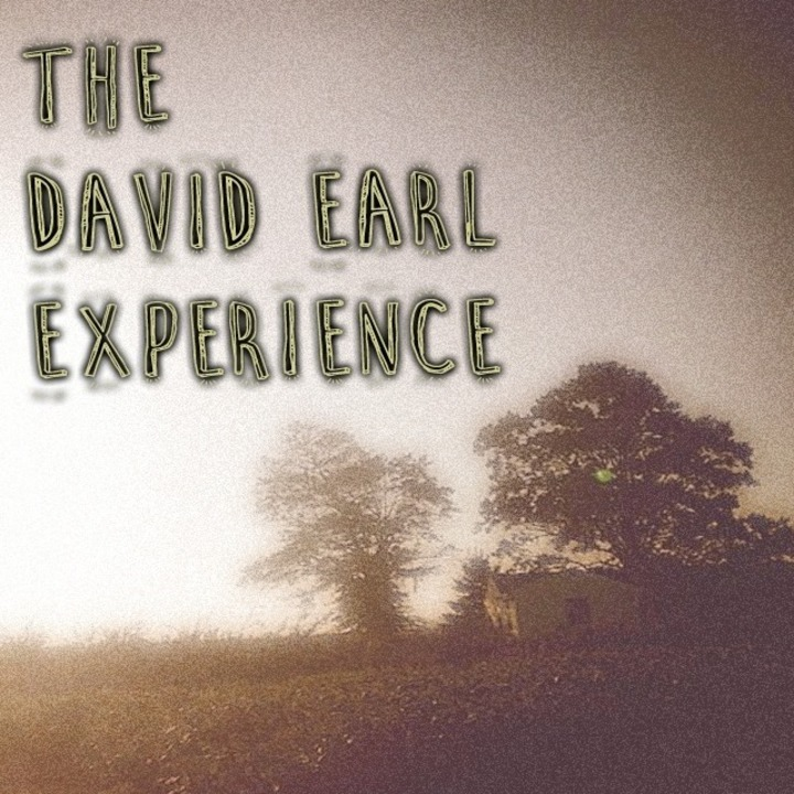 The David Earl Experience Tour Dates