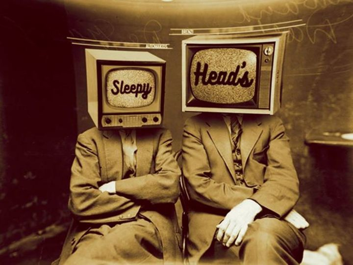Sleepy Head's Tour Dates