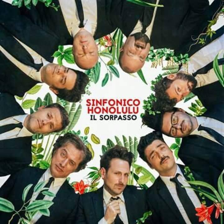 Sinfonico Honolulu Tour Dates