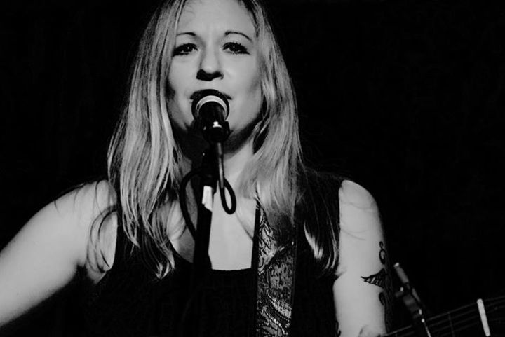Allison Shirk Music Tour Dates