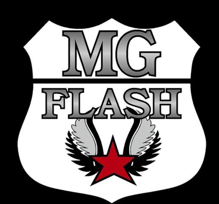 MG Flash Tour Dates