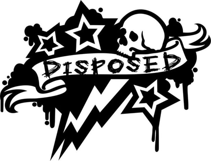Disposed Tour Dates