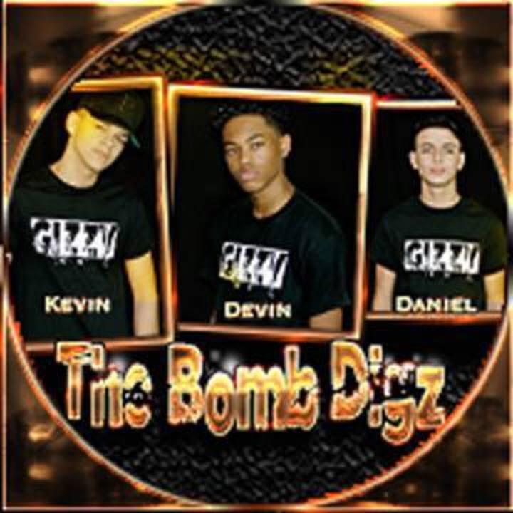 The Bomb Digz Tour Dates