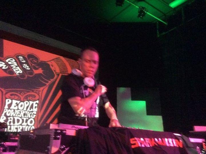 DJ Spark Madden Tour Dates