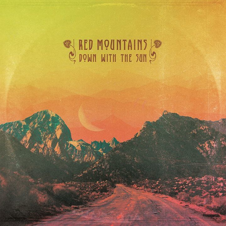 Red Mountains Tour Dates