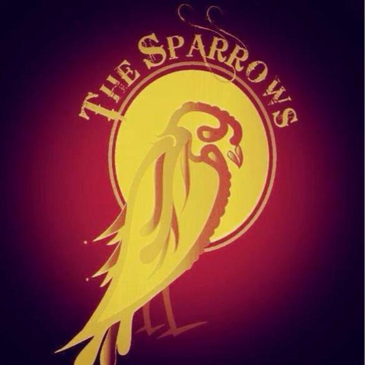 The Sparrows Tour Dates