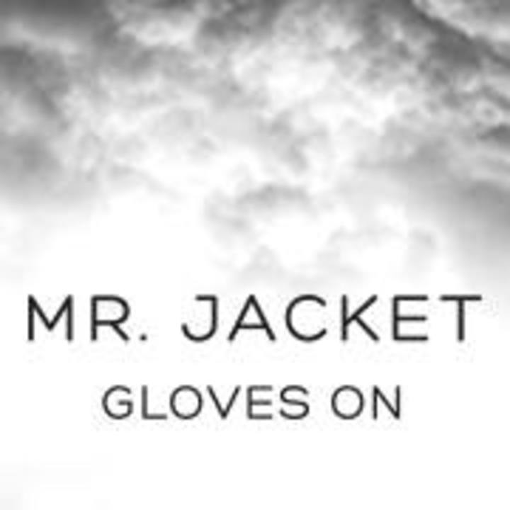 Mr. Jacket Tour Dates