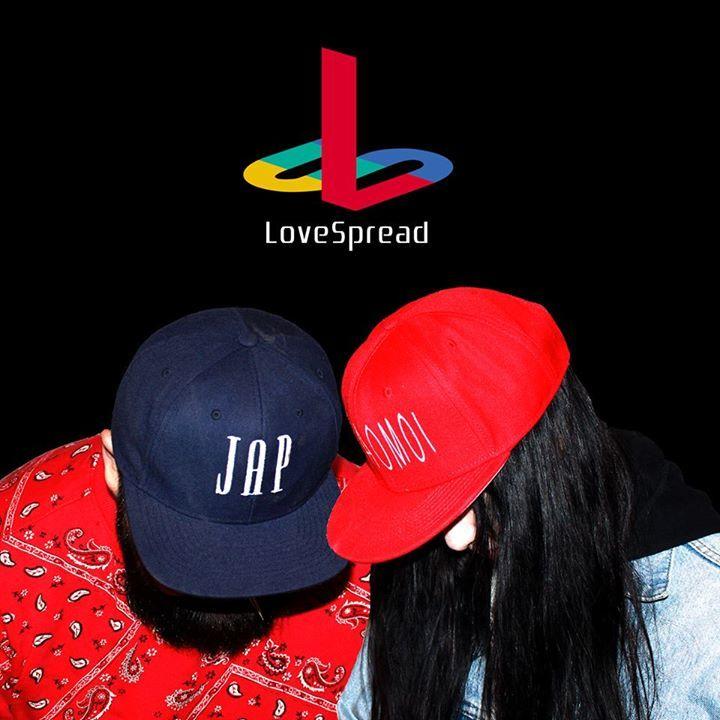 LOVE SPREAD Tour Dates