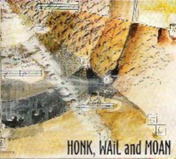 Honk, Wail & Moan Tour Dates
