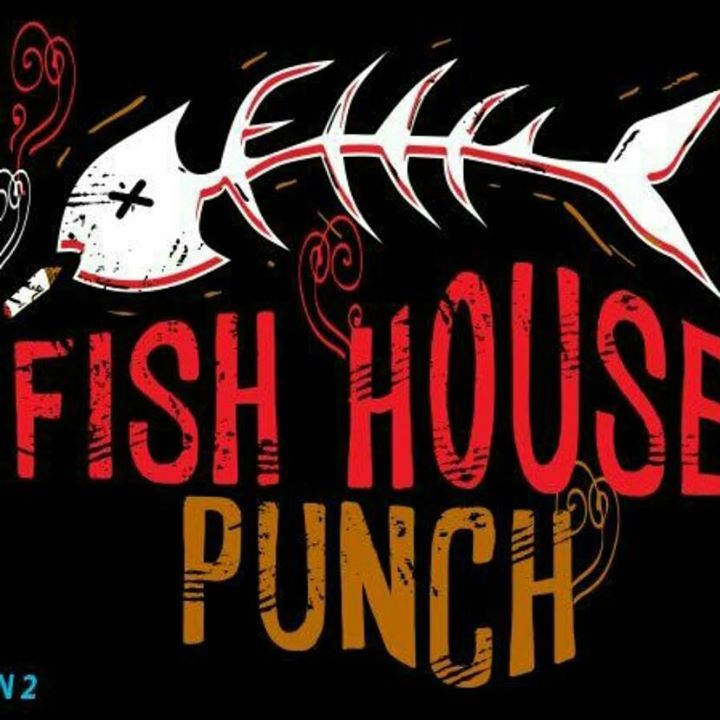 Fish House Punch Tour Dates