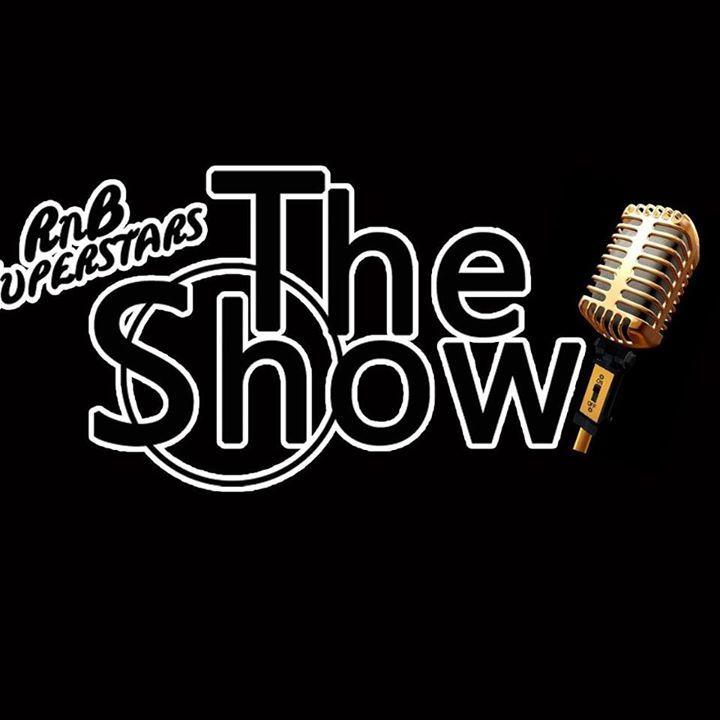 The Show Tour Dates