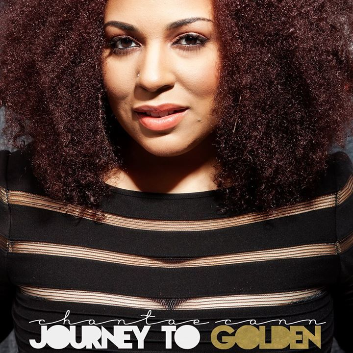 Chantae Cann Tour Dates