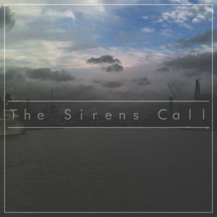 The Sirens Call Tour Dates