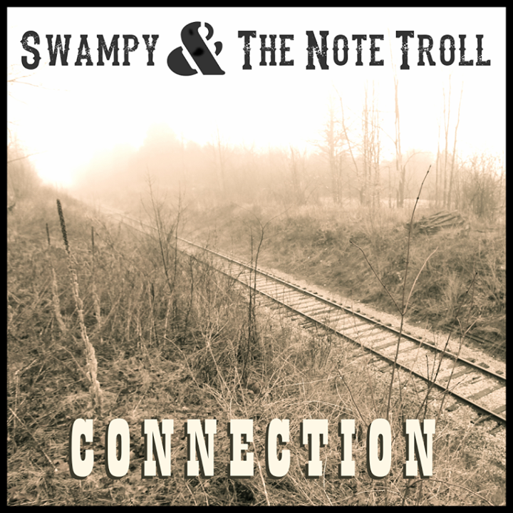 Swampy & the Note Troll Tour Dates