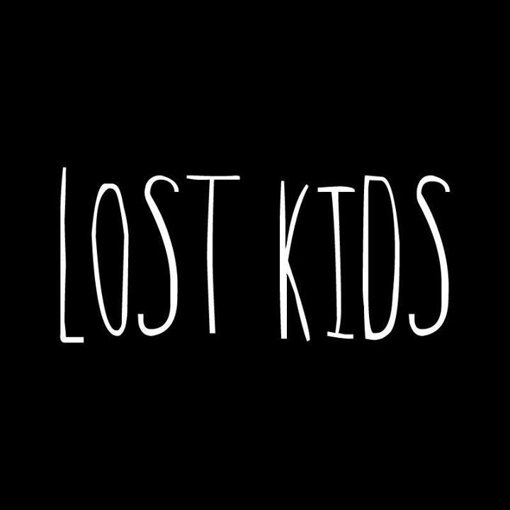 Lost Kids Tour Dates