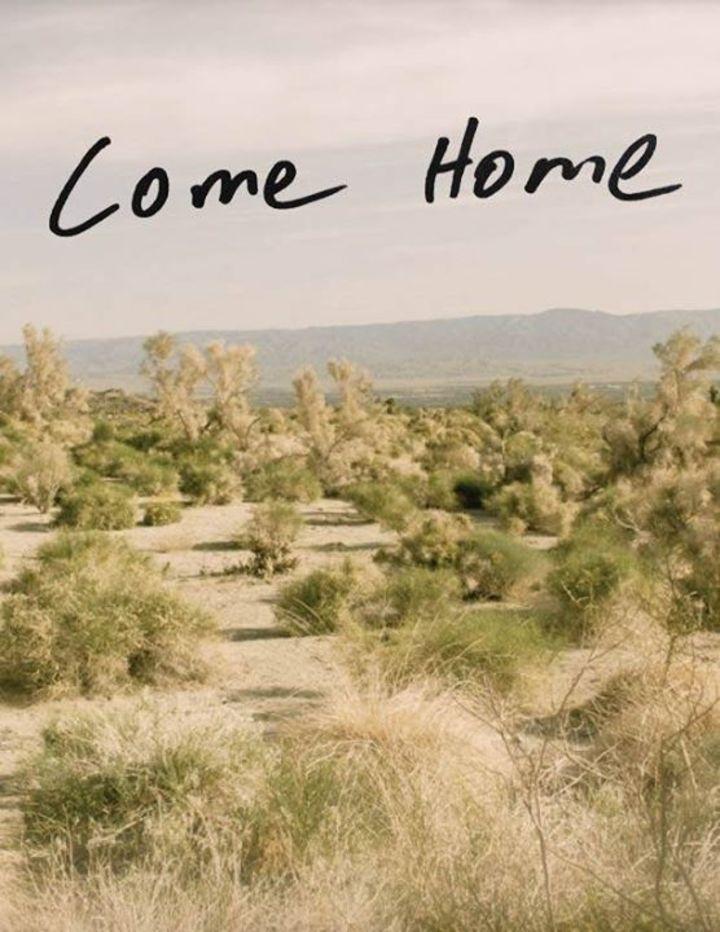 COME HOME Tour Dates