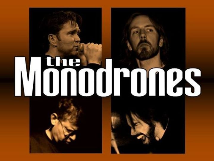 The Monodrones Tour Dates