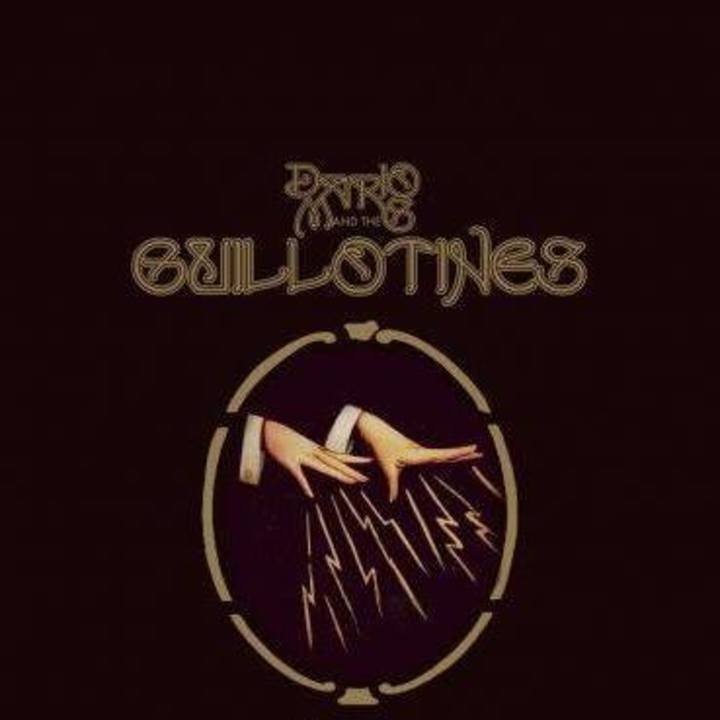 Dario Mars and the guillotines Tour Dates