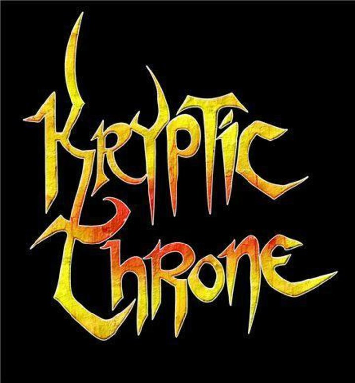 Kryptic Throne Tour Dates