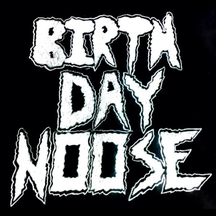 Birthday Noose Tour Dates