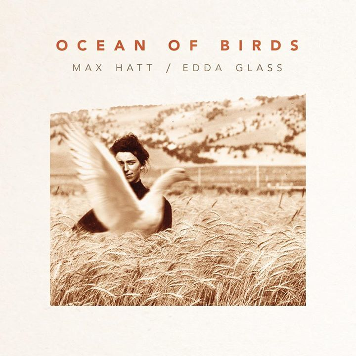 Max Hatt Edda Glass Tour Dates