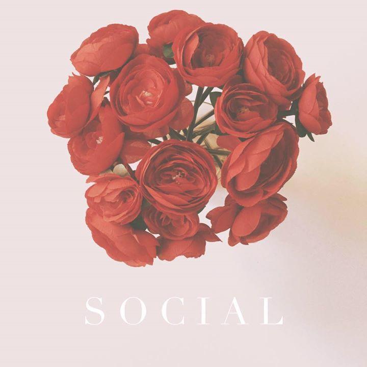 Social Tour Dates