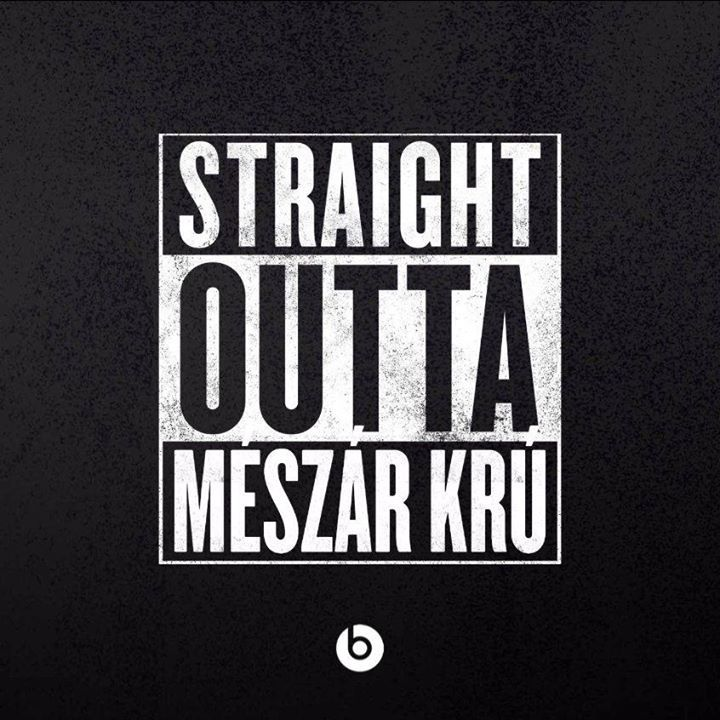 MÉSZÁR KRÚ Tour Dates