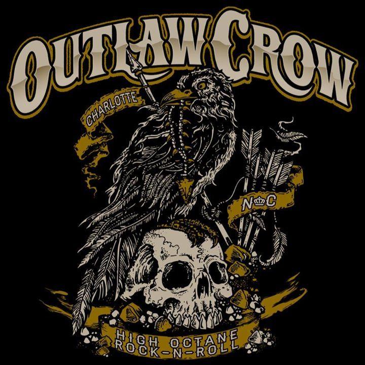 Outlaw Crow Tour Dates
