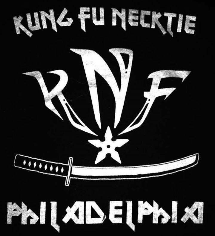 Kung Fu Necktie Tour Dates